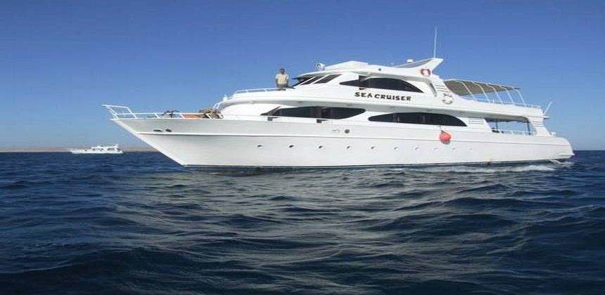 Private Boat Trip Hurghada